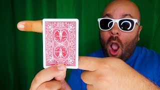 6 Tricks that look like Real Magic and How To Do Them!