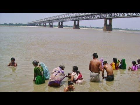 Ganges, India, the sacred river