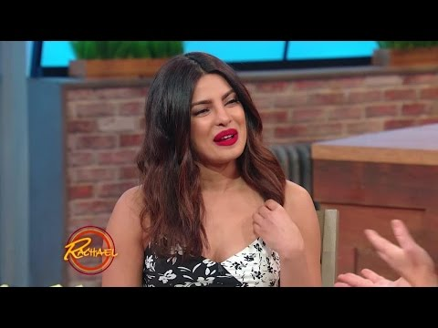 Priyanka Chopra Talks 'Baywatch' Reboot