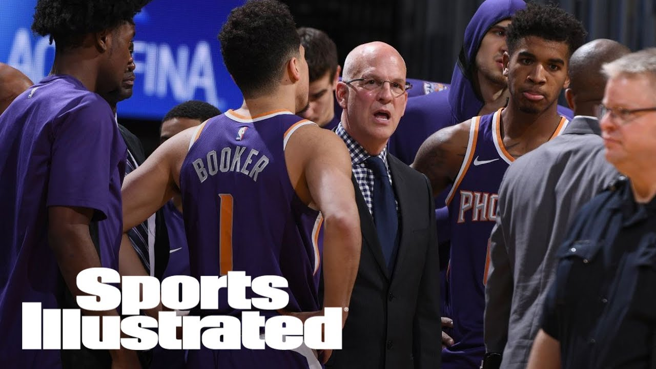 Phoenix Suns Starts Search For Head Coach, GM Ryan McDonough Says | SI Wire | Sports Illustrated