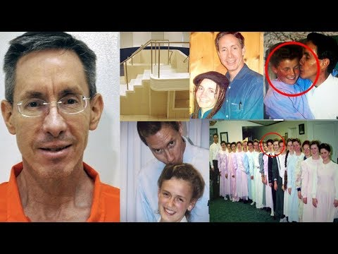 Unknown True Facts About Warren Jeffs || Pastimers