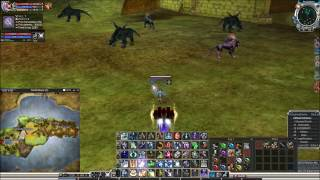 RF Online Indonesia : Patron Farming at Tanah Buas C