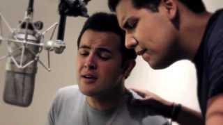 Rodrigo y Diego - Pides que Regrese (Video Oficial) HD