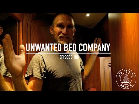 Unwanted Bed Company - Ep. 100 RAN Sailing