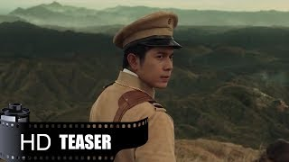 GOYO: ANG BATANG HENERAL (2018) Teaser Trailer