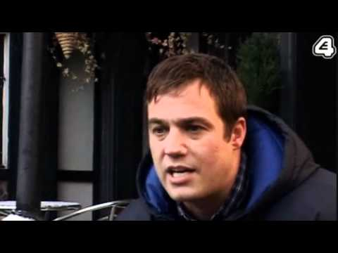 Hollyoaks Backstage - An Interview With Jamie Lomas