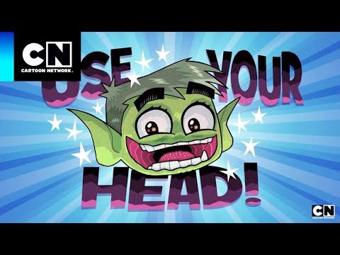 Chico Bestia - Parte II | Los Jóvenes Titanes en Acción | Cartoon Network