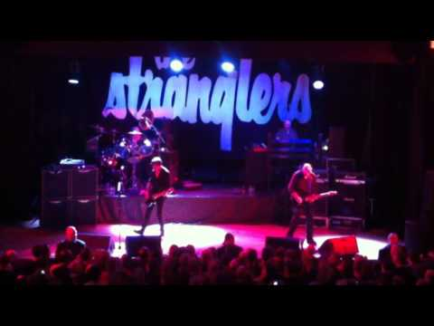The Stranglers Convention 2011 - No More Heroes