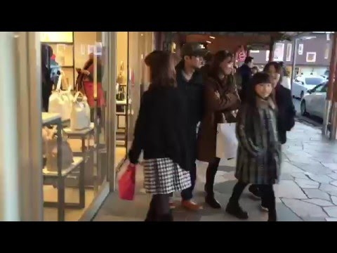 ' Karuizawa Japan Travel Guide' Karuizawa Prince Hotel Shopping Plaza