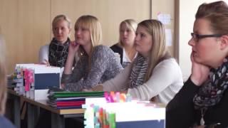 Ausbildung Freie und Hansestadt Hamburg