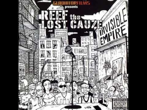 Reef The Lost Cauze - Spanish Geetar