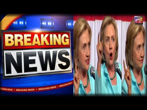 BREAKING: Hillary UNLEASHES Her RAGE On Trump Family - America Horrified Clinton Won't Go Away!