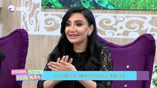Hər Şey Daxil -  Aqşin Fateh, Ayan Babakişiyeva, Nigar Şabanova, İsa Şükürov (17.06.2019)