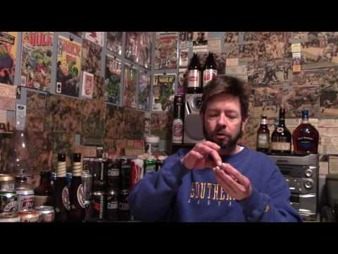 Louisiana Beer Reviews: Voodoo Ranger Imperial IPA