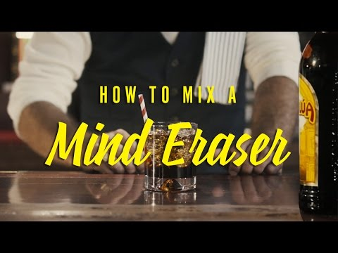 How to mix a perfect Mind Eraser ?