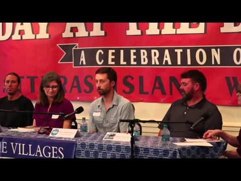 Talk of the Villages 2015: From Local Waters to Your Plate