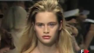 PHILOSOPHY Spring Summer 1998 Milan - Fashion Channel