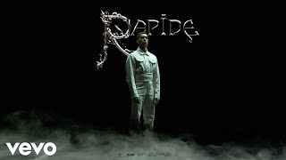 Gambar cover Mahmood - Rapide (Lyric Video)