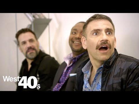West 40s: Gay Comedy Series (S1, E1)