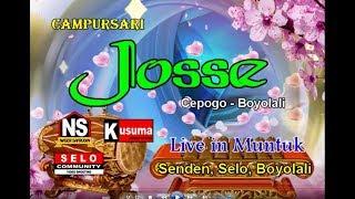 Spesial Langgam Pambuko Campursari Josse Terbaru 2019 - Selo Community