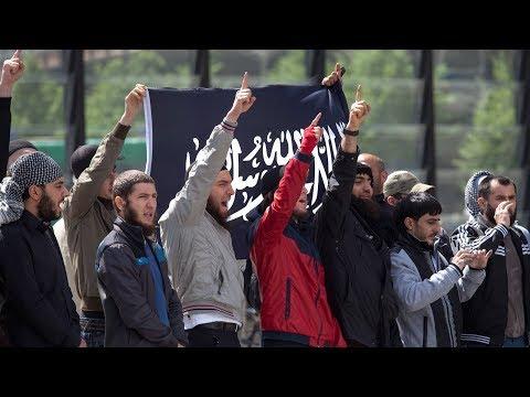 Jutta Ditfurth 2017 Terrorismus und seine Beziehung zur islamischen Religion