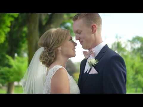7af2f8105ff1 Viktoria & Johan - Bröllopsfilm - YouTube