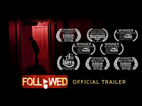Movie Review: Followed (2018) - horrorfuel com