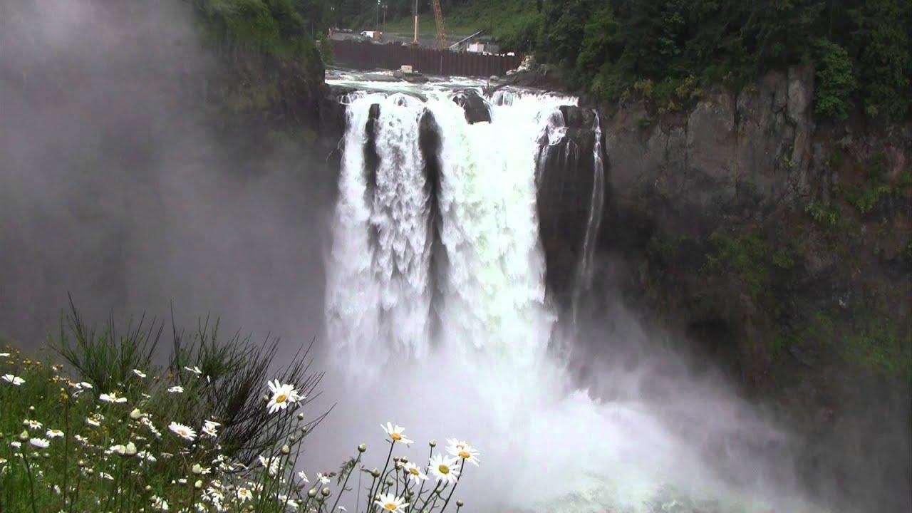 Snoqualmie Falls – Official Web Site » Video
