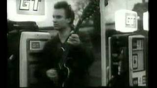 Watch Sting Three Steps To Heaven video