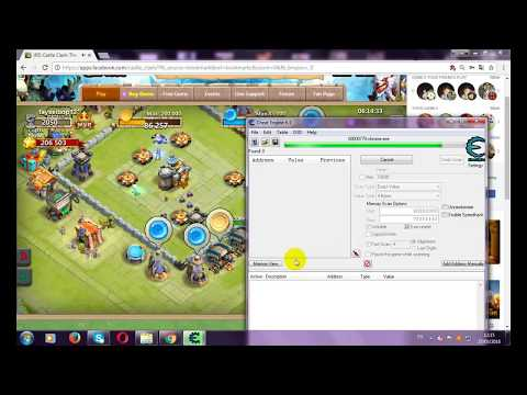 Castle Clash Rise Of Beasts Hack