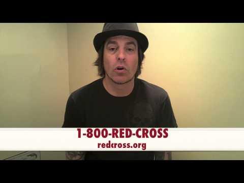 1-800--RED-CROSS