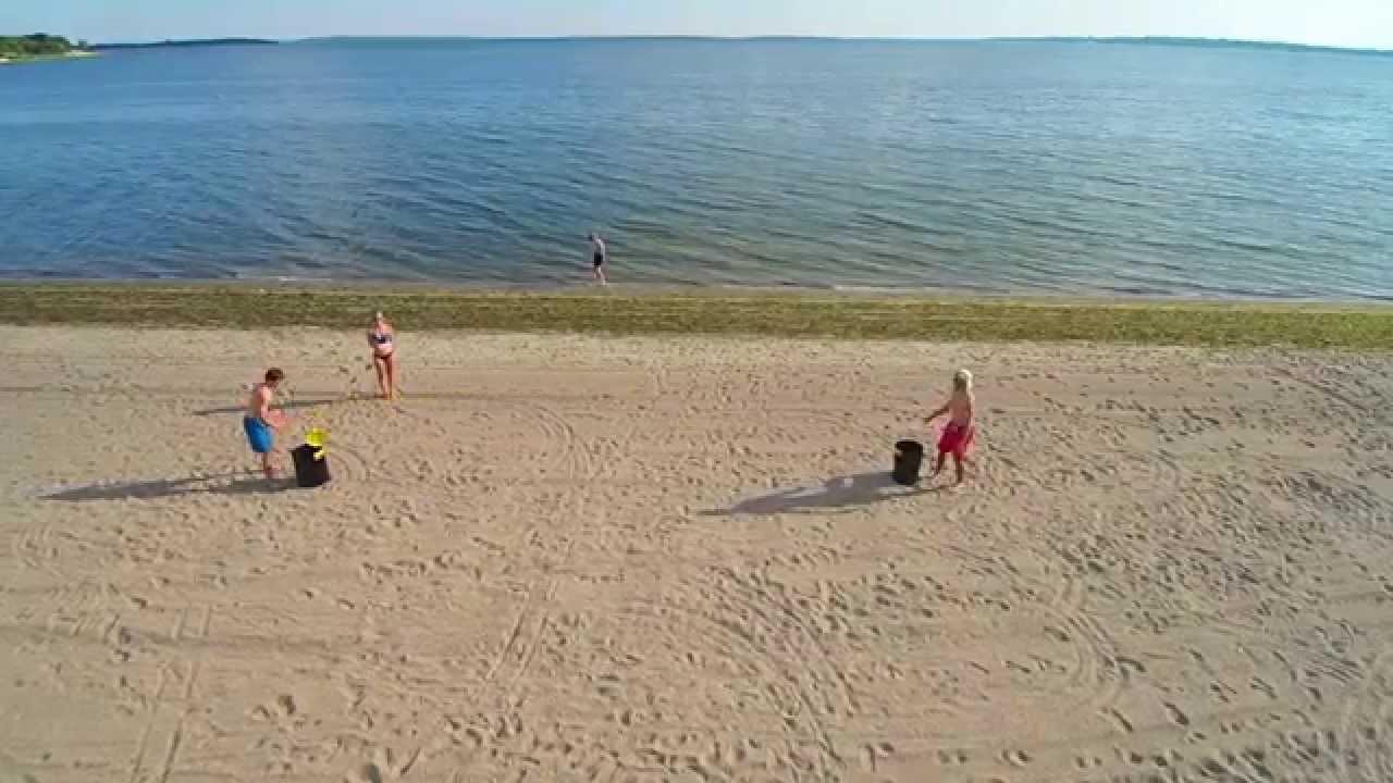 Barrington Beach Ri Yuneec Q500