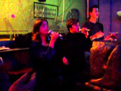 Amici Cari - Karaoke - Elisa & Gaia