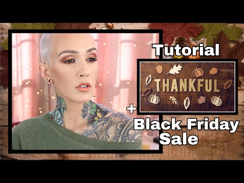 T-DAY Tutorial & Black Friday Sale thumbnail