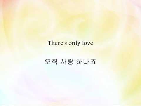 SMTown - 사랑 하나죠 (Only Love) [Han & Eng]