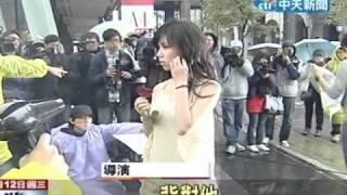 緋聞女友鄧紫棋來台 挺林宥嘉:他沒打狗仔