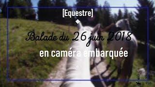 [Equestre] → Je vous emmène avec moi en balade! ← [25/06/18)