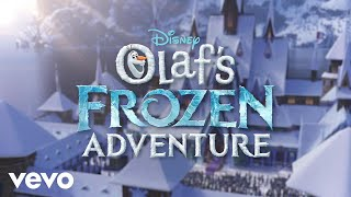When Were Together (From Olafs Frozen Adventure/Official Lyric Video) YouTube Videos