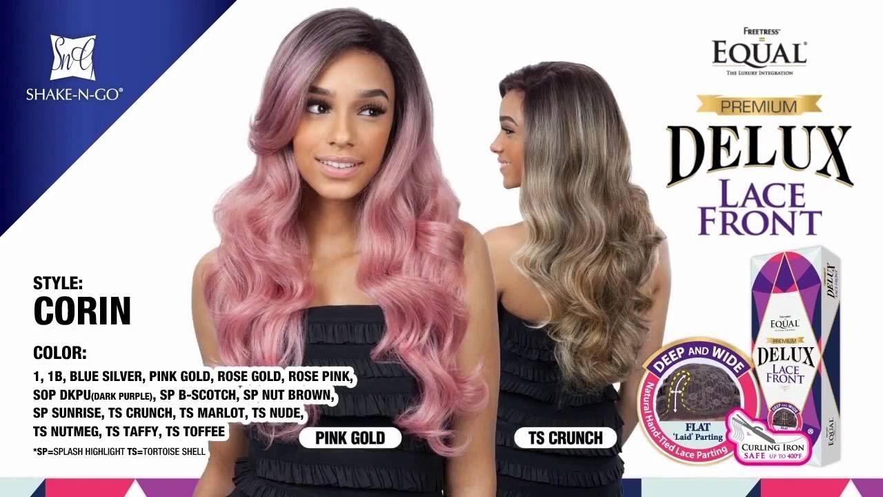 Freetress Lace Front Wigs Uk 92