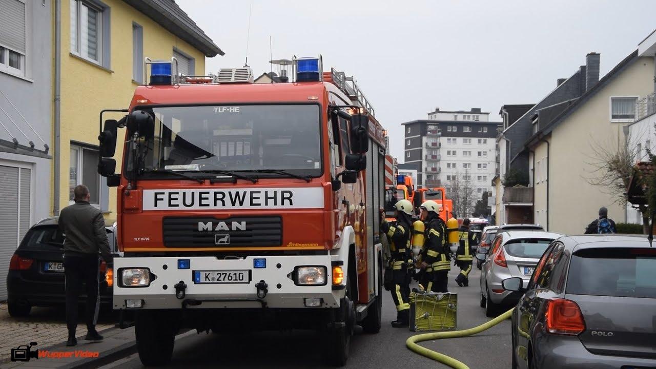 Feuerwehr Porz