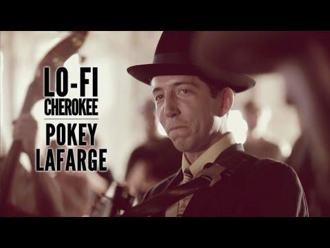 "Pokey LaFarge - ""Good Lord Giveth"""