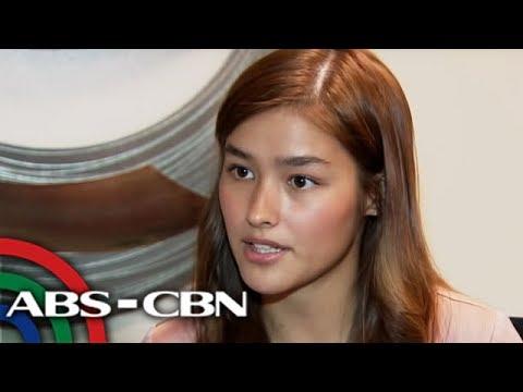 Tearful Liza Soberano withdraws from 'Darna' film project