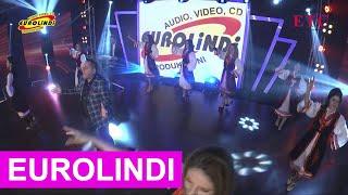 Zyber Avdiu - Hajde Kalle (Eurolindi & ETC) Gezuar 2015 Full HD