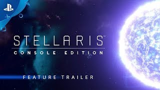 Stellaris: Console Edition - Feature Breakdown | PS4