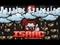 The Binding of Isaac Afterbirth Plus | Golden Shower | Popular Synergies