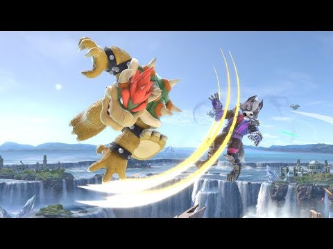 Most Stylish Combos in Smash Ultimate #3 thumbnail