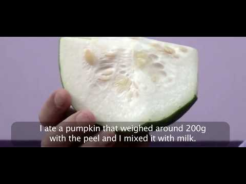 Diabetes Control With Pumpkin (without side effect)