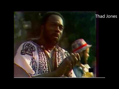 Thad Jones Mel Lewis orchestra  special guest Eddie Daniels ,  France, radio broadcast  1977