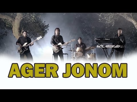 Ager Jonom | Souls | Bangla New Music Video | 2017