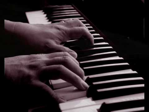 Smooth Romantic Piano Jazz Solo, William Hernandez(Instrumental, piano solo, Guam Jazz)